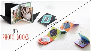 DIY Photo Book | Craft Ideas | Photo Book