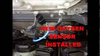 Acura MDX,Check engine light,check emission,po154