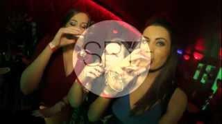 SPY Nightclub  Opening Night  2nd March 2013