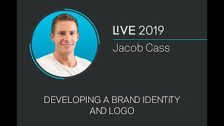 Developing A Brand Identity And Logo with Jacob Cass