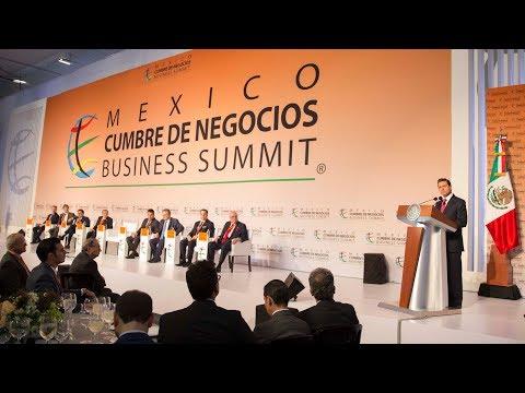 México en el top de los países con mayor confianza para invertir: EPN