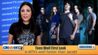 The Gates, MTV's Teen Wolf First Look