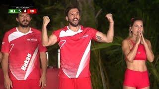 Meksika - Türkiye - FİNAL   Exatlon Cup 2 (1. Aşama)