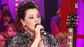 Tina Arena - Un femme avec toi (Live)