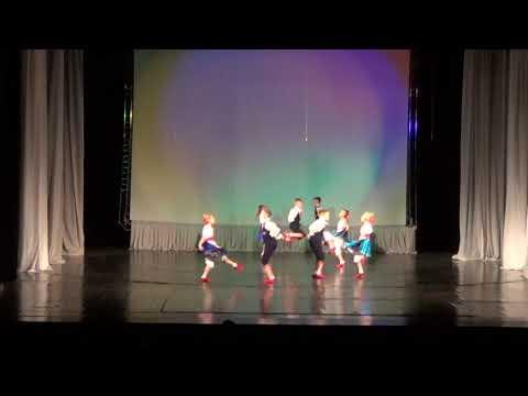«Образцовый художественный коллектив» ансамбль танца «РАДУГА»