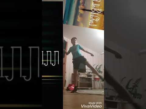 Танец под песню Мот:День И Ночь
