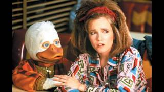Howard The Duck - (The Cherry Bombs - Don't Turn Away)