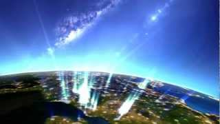 Element 3D (Curved Title) Universal Intro Animation - Most