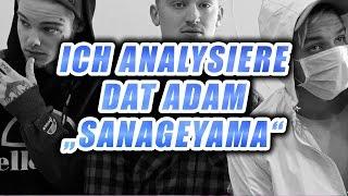 DAT ADAM   Sanageyama  Ich Analysiere Musik