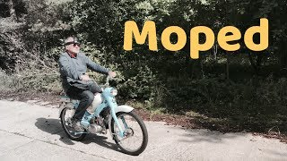 Video Moped