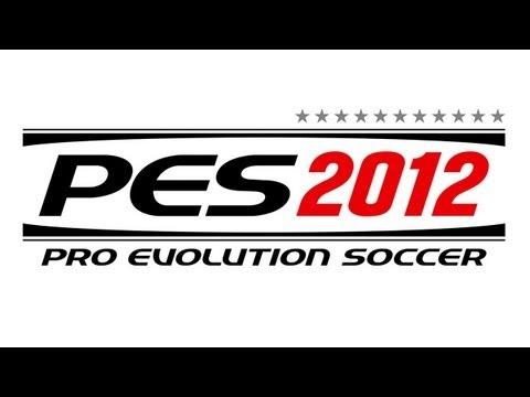 PES 2012 Gameplay Trailer