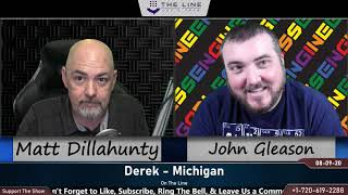 The Rapture Is Coming Soon, Everything In The Bible Is True | Derek – Michigan