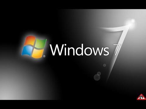 Cài win bằng ổ cứng - Cài win 7 bằng ổ cứng - Cài win không cần USB và đĩa CD - setup windows