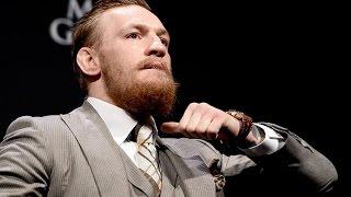 Бойцы UFC угрожают Конору МакГрегору, Ника Диаза обокрали