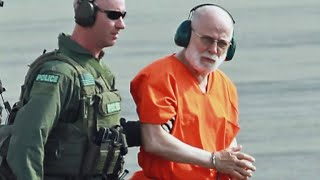 "Whitey Bulger's capture — The ""60 Minutes"" report"
