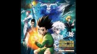 Hunter X Hunter The Last Mission Original Soundtrack - Prologue