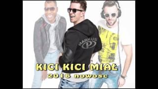 MARKUS P - Kici Kici Miał (Official Audio)