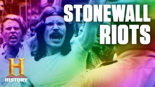 Happy Stonewall Day