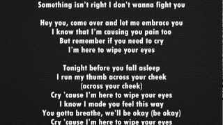 MAROON 5 - WIPE YOUR EYES (LYRICS)