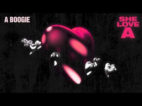 """A Boogie Wit Da Hoodie - """"She Love A"""""""