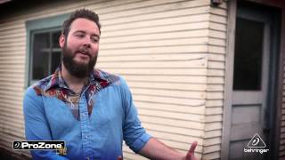 Josh Hoke Interview from Seattle Living Room Shows