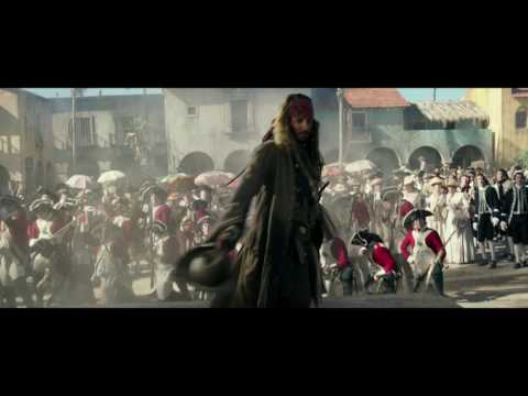 Pirates of the Caribbean: Dead Men Tell No Tales (TV Spot 'Final Adventure')
