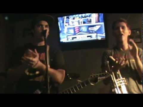 Zohfoot - Johnny Trouble 8-25-12