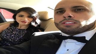 VIDEO DEL MATRIMONIO DE NICKY JAM Y LA LLEGADA DE VIN DIESEL A COLOMBIA 2017