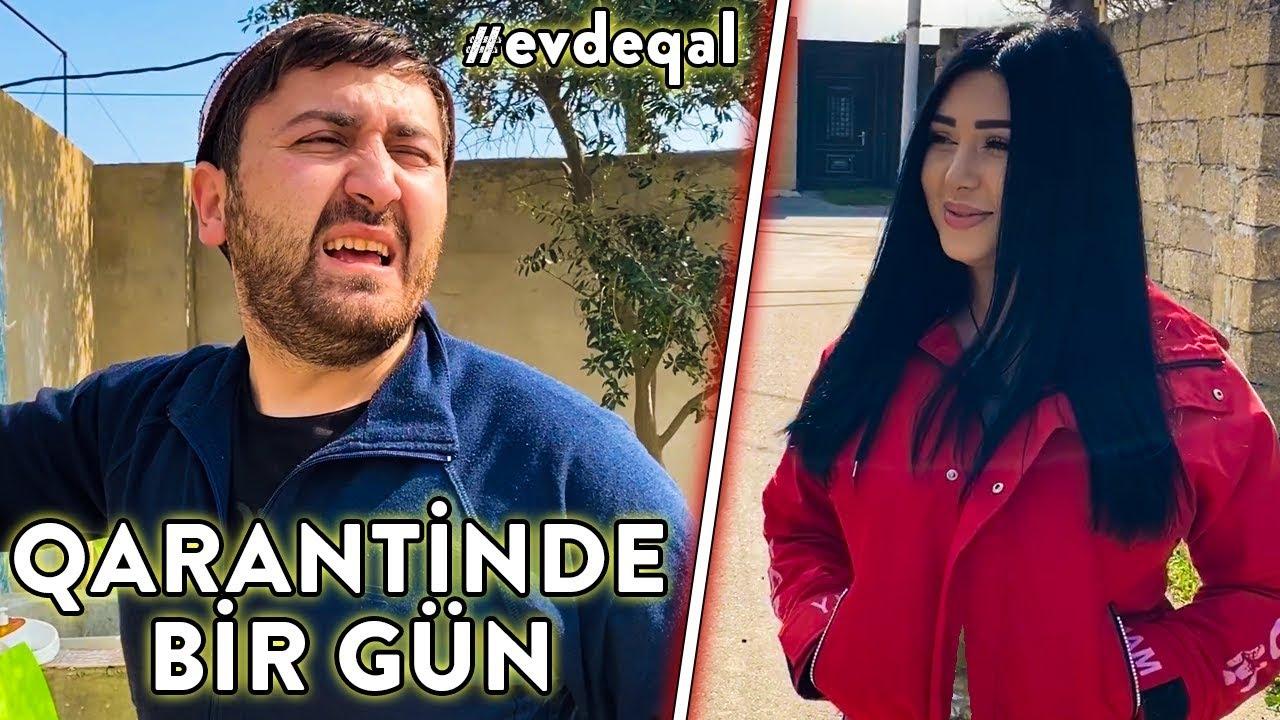 Qarantinde Bir Gun By Resul Abbasov Xana Babayeva From Azerbaijan Popnable