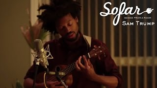 Sam Trump - Really Love, (D'angelo Cover) | Sofar Chicago