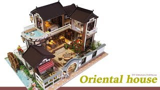Diy Miniature House 免费在线视频最佳电影电视节目 Viveos Net