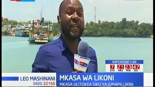 Mpiga mbizi wa sweden asema itamchukua masaa mawili kupata miili pamoja na gari lililozama baharini