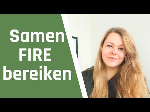 Video: Tips om samen FIRE te bereiken