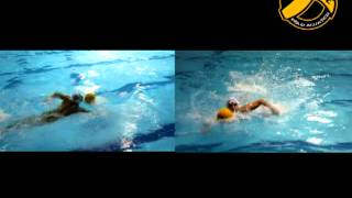 TUTORIAL WATERPOLO