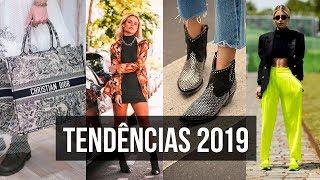 Tendencias moda Otoño Invierno 2019 - 2020
