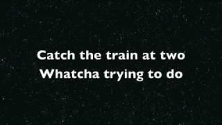 Adam Lambert - Pick U Up (with lyrics)