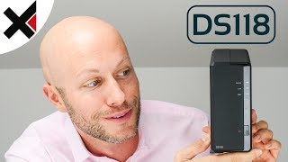 Synology DiskStation DS118 Review | iDomiX