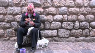 Sounds Of Cusco, Peru HD