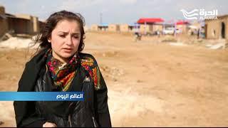 مشروع لتأسيس قرية خاصة بالنساء في ريف مدينة الدرباسية شمالي سورية