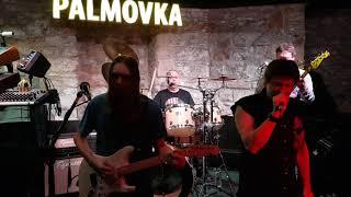 Video JUST Live Palmovka 15.3.2019 HROMADA KAMENÍ
