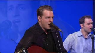 Million Dollar Quartet perform medley 'Blue Suede Shoes, Down by the Riverside'