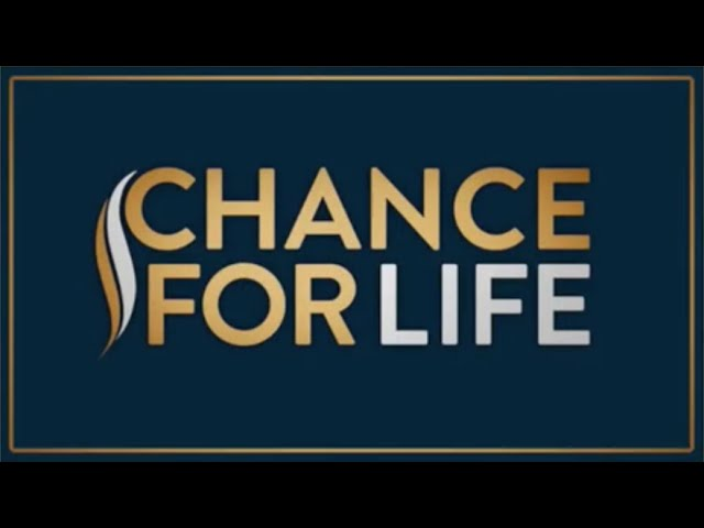 Chance for Life 2016