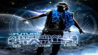 Future- Best 2 Shine Astronaut Status Mixtape W/ DOWNLOAD LINK