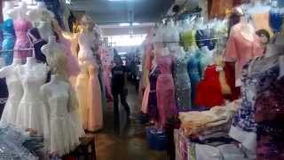 preview picture of video 'Orussey Market Phnom Penh'