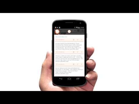 Copy Bubble Is A Floating Clipboard Manager For Android