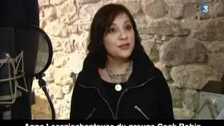 Tristan Décamps et Cock Robin  un duo inattendu - Reportage France 3