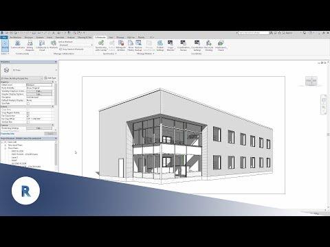 BIM401 Revit Architecture Certification Exam Prep Course Overview ...