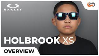 Oakley Holbrook XS (Youth)
