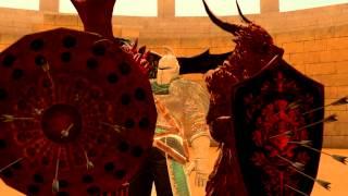 [ThePruld] Souls Service Announcement - Arena Code