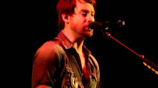 Life on the moon - David Cook - Cleveland - 11/6/2011